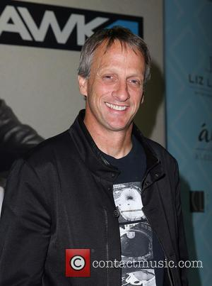 Tony Hawk - Licensing Expo 2014 at Mandalay Bay Convention Center - Las Vegas, Nevada, United States - Tuesday 17th...