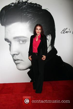 Priscilla Presley - Licensing Expo 2014 at Mandalay Bay Convention Center - Las Vegas, Nevada, United States - Tuesday 17th...