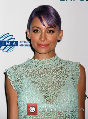 Nicole Richie - Nicole Richie Attends Licensing Expo 2014