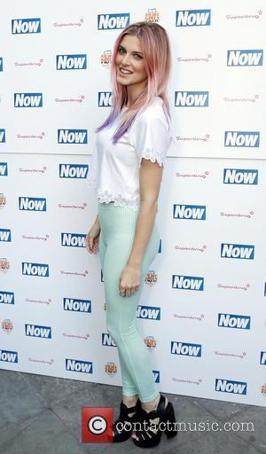 Ashley James - The Now & Solait VIP Beach Party at Kanaloa in London - London, United Kingdom - Tuesday...
