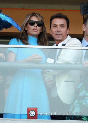 Bruno Tonioli - 2014 Royal Ascot - Atmosphere and Celebrity Sightings - Day 1 - Ascot, United Kingdom - Tuesday...