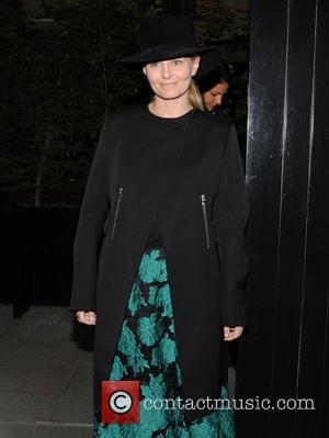 Jennifer Morrison - Celebrities visit Chiltern Firehouse restaurant in Marylebone - London, United Kingdom - Wednesday 18th June 2014