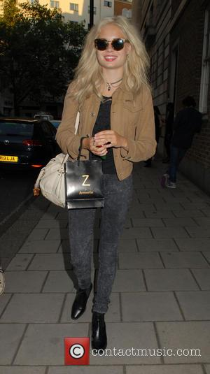 Nina Nesbitt - Celebrities attend Z for Accessorize Launch Party at 52 Charles Street - London, United Kingdom - Wednesday...