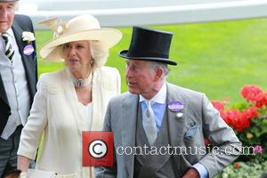 Camilla, Duchess Of Cornwall, Prince Charles and Prince Of Wales