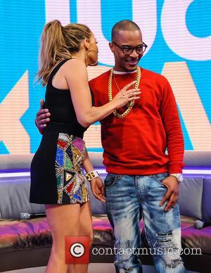 Jennifer Lopez and T.i.