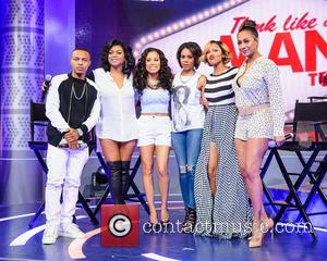Bow Wow, Taraji Henson, Regina Hall, La La Anthony, Meagan Good and Keshia Chante