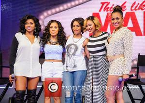 Taraji Henson, Regina Hall, La La Anthony, Meagan Good and Keshia Chante