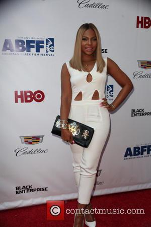 Ashanti - 2014 American Black Film Festival - 'Think Like A Man Too' Premiere at SVA Theater - New York...