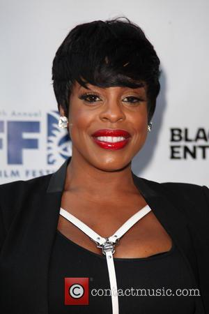 Niecy Nash - 2014 American Black Film Festival - 'Think Like A Man Too' Premiere at SVA Theater - New...