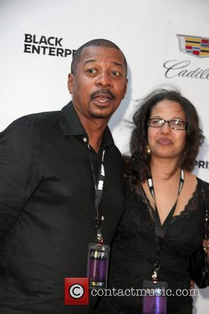 Robert Townsend and Lucinda Martinez