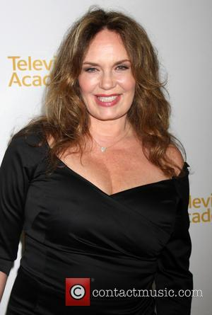 Catherine Bach - Academy of Television Arts and Sciences (ATAS) Daytime Emmy Nominees Reception 2014 - Arrivals - West Hollywood,...