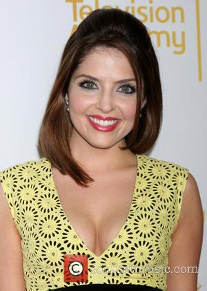 Jen Lilley - Academy of Television Arts and Sciences (ATAS) Daytime Emmy Nominees Reception 2014 - Arrivals - Los Angeles,...