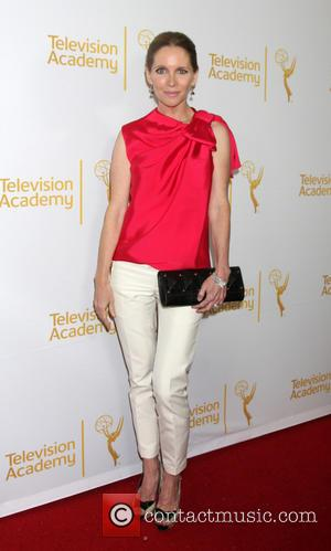 Lauralee Bell - Academy of Television Arts and Sciences (ATAS) Daytime Emmy Nominees Reception 2014 - Arrivals - Los Angeles,...