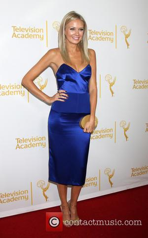 Melissa Ordway - Academy of Television Arts and Sciences (ATAS) Daytime Emmy Nominees Reception 2014 - Arrivals - Los Angeles,...