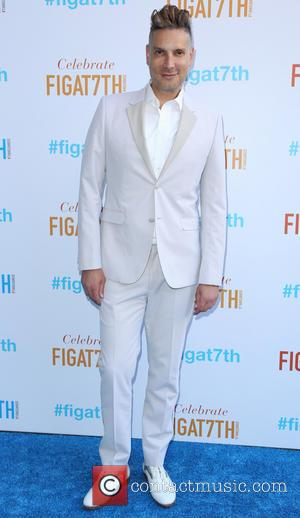 Cameron Silver - FIGat7th Grand Re-Opening in Downtown Los Angeles - Arrivals - Los Angeles, California, United States - Thursday...