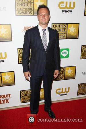 Josh Charles - 4th Annual Critics' Choice Television Awards at The Beverly Hilton Hotel - Beverly Hills, California, United States...