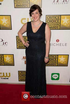 Allison Tolman - 4th Annual Critics' Choice Television Awards at The Beverly Hilton Hotel - Arrivals - Los Angeles, California,...