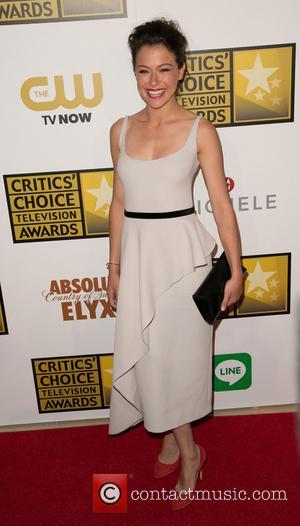 Tatiana Maslany - 4th Annual Critics' Choice Television Awards at The Beverly Hilton Hotel - Arrivals - Los Angeles, California,...
