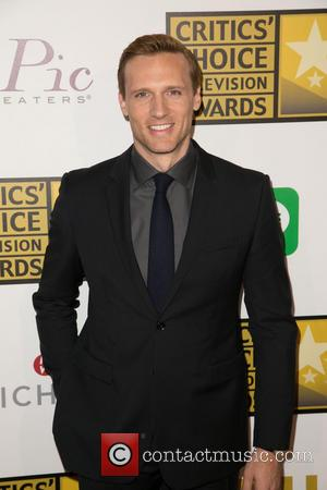 Teddy Sears - 4th Annual Critics' Choice Television Awards at The Beverly Hilton Hotel - Arrivals - Los Angeles, California,...