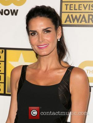 Angie Harmon - 4th Annual Critics' Choice Television Awards at The Beverly Hilton Hotel - Arrivals - Los Angeles, California,...