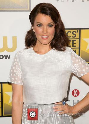 Bellamy Young - 4th Annual Critics' Choice Television Awards at The Beverly Hilton Hotel - Arrivals - Los Angeles, California,...