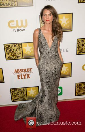 Keri Russell - 4th Annual Critics' Choice Television Awards at The Beverly Hilton Hotel - Arrivals - Los Angeles, California,...