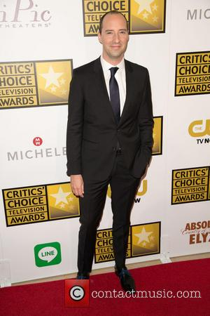 Tony Hale - 4th Annual Critics' Choice Television Awards at The Beverly Hilton Hotel - Arrivals - Los Angeles, California,...