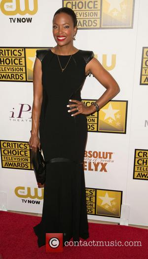 Aisha Tyler - 4th Annual Critics' Choice Television Awards at The Beverly Hilton Hotel - Arrivals - Los Angeles, California,...
