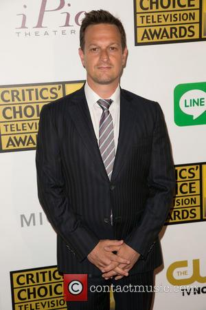 Josh Charles - 4th Annual Critics' Choice Television Awards at The Beverly Hilton Hotel - Arrivals - Los Angeles, California,...