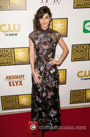 Lizzy Caplan - 4th Annual Critics' Choice Television Awards at The Beverly Hilton Hotel - Arrivals - Los Angeles, California,...