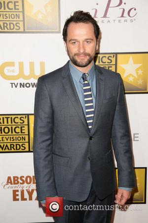 Matthew Rhys - 4th Annual Critics' Choice Television Awards at The Beverly Hilton Hotel - Arrivals - Los Angeles, California,...