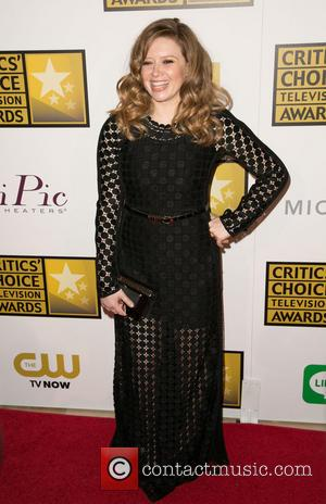 Natasha Lyonne - 4th Annual Critics' Choice Television Awards at The Beverly Hilton Hotel - Arrivals - Los Angeles, California,...