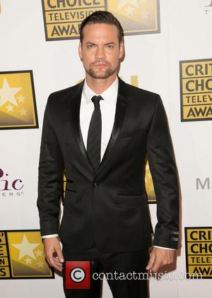 Shane West - 4th Annual Critics' Choice Television Awards at The Beverly Hilton Hotel - Arrivals - Los Angeles, California,...