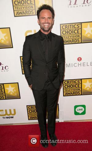Walton Goggins - 4th Annual Critics' Choice Television Awards at The Beverly Hilton Hotel - Arrivals - Los Angeles, California,...