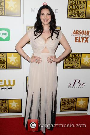 Laura Prepon - 4th Annual Critics' Choice Television Awards at The Beverly Hilton Hotel - Beverly Hills, California, United States...