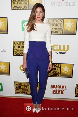 Michelle Monaghan - 4th Annual Critics' Choice Television Awards at The Beverly Hilton Hotel - Beverly Hills, California, United States...
