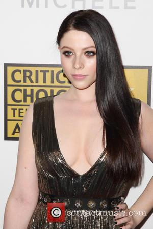 Michelle Trachtenberg - 4th Annual Critics' Choice Television Awards at The Beverly Hilton Hotel - Beverly Hills, California, United States...