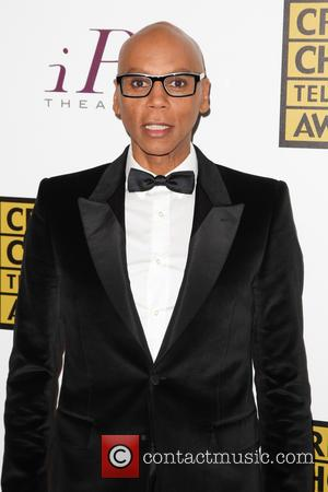 Rupaul Reveals He's Married His Longtime Partner