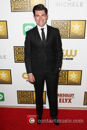 Max Greenfield - 4th Annual Critics' Choice Television Awards at The Beverly Hilton Hotel - Beverly Hills, California, United States...