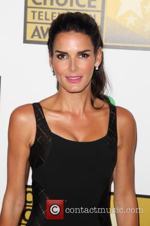 Angie Harmon - 4th Annual Critics' Choice Television Awards at The Beverly Hilton Hotel - Beverly Hills, California, United States...