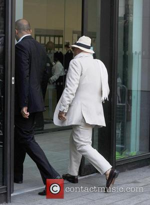 Gary Glitter - Gary Glitter seen at Westminster Magistrates' Court in London - London, United Kingdom - Thursday 19th June...