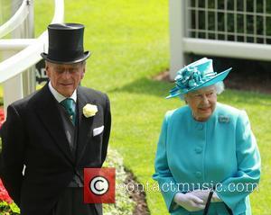 Queen Elizabeth Ii, Prince Phillip and Duke Of Edinburgh