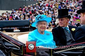 Queen Elizabeth Ii and Duke Of Edinburgh