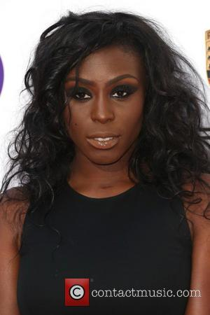 Laura Mvula - The WTA Pre-Wimbledon Party 2014 presented by Dubai Duty Free held at The Roof Gardens, Kensington -...