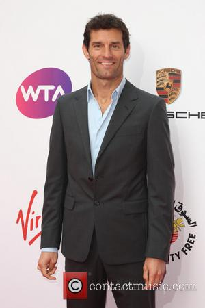 Mark Webber - The WTA Pre-Wimbledon Party 2014 presented by Dubai Duty Free held at The Roof Gardens, Kensington -...