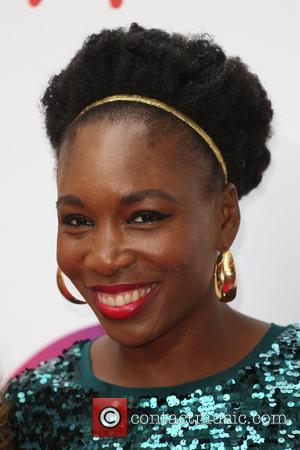 Venus Williams - The WTA Pre-Wimbledon Party 2014 presented by Dubai Duty Free held at The Roof Gardens, Kensington -...