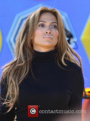 Jennifer Lopez - 2014 GMA Concert Series