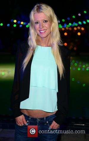 Tara Reid - 10th Annual Irie Weekend Kickoff Reception held at the National Hotel presented by Hublot - Arrivals -...