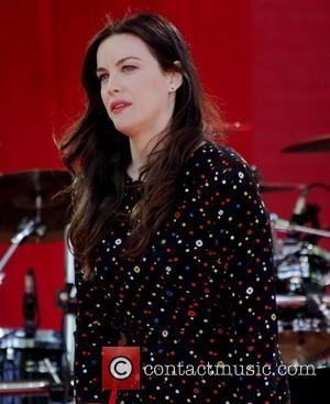 Liv Tyler - Jennifer Lopez performs live in Central Park as part of Good Morning America's Summer Concert Series -...