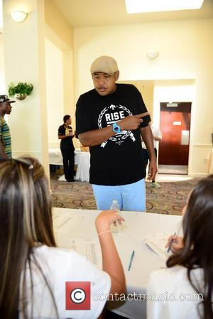 Omar Benson Miller - 10th Annual Irie Weekend - Celebrity Golf Tournament - Miami Beach, Florida, United States - Friday...